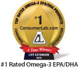 1 rated omega