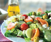 Benefits Found for Other Healthy Diets