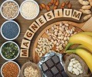 Magnesium and Longevity